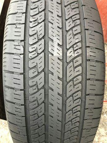 245/55/18 R18 102T BFGoodrich Radial T/A 2шт ціна за 1шт літо шини