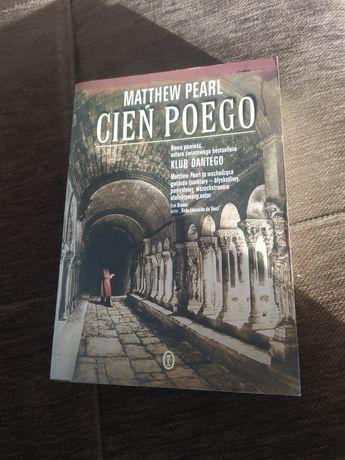 Książka, Cień Poego