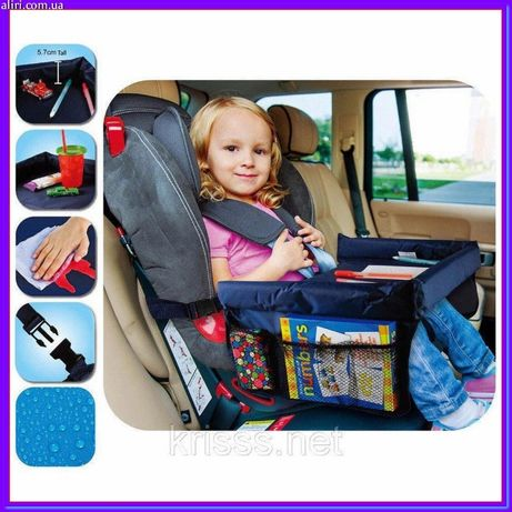 Детский Столик для авто Play Snack Tray