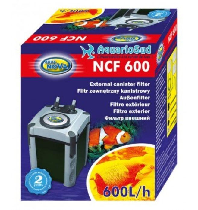 Filtr Aqua Nova NCF 600 Chorzów - image 1