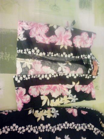 Kimono japonês novo.