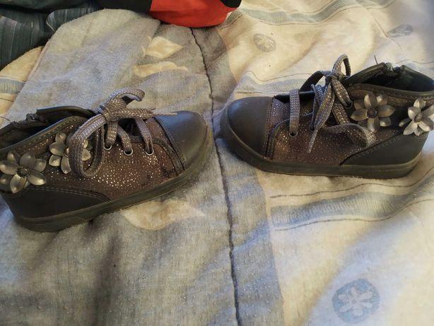 Sapatilha bota chicco