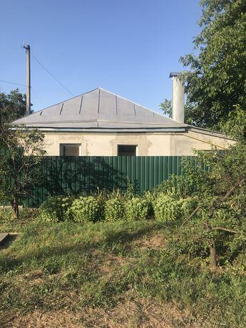 Дом в Городе Новомосковск ЖД-Вокзал