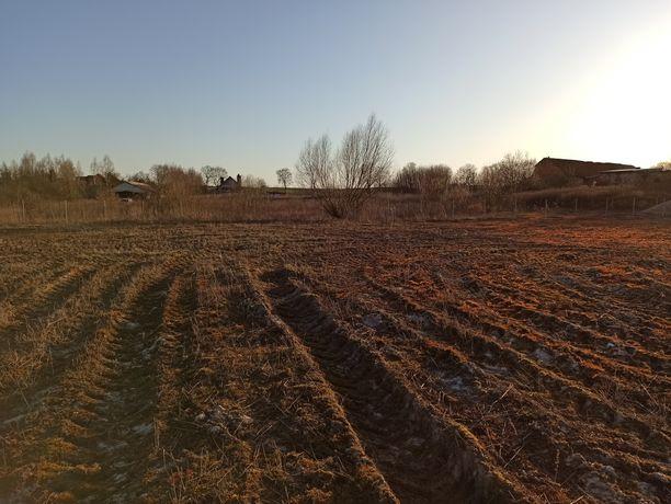 Działki budowlane Spytkowo
