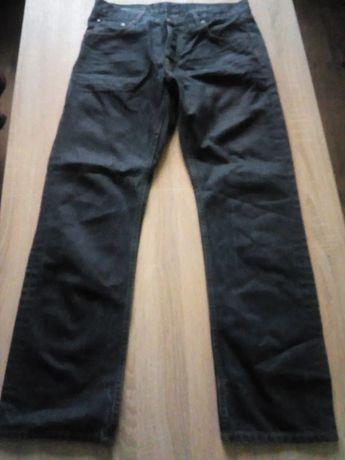Damskie spodnie jeansowe gap 1969