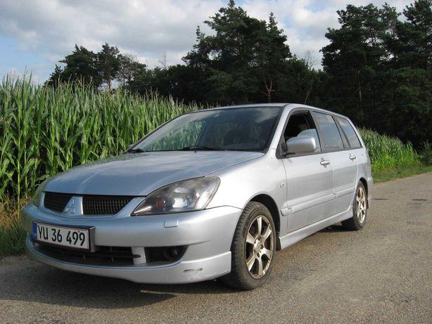 Mitsubishi Lancer 2.0   2007