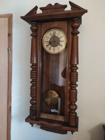 Zegar wiszący antyk