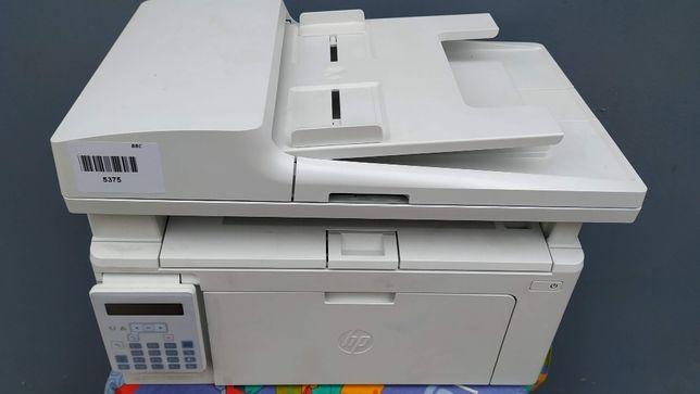 Лазерное МФУ HP LaserJet Pro M130fn M130a