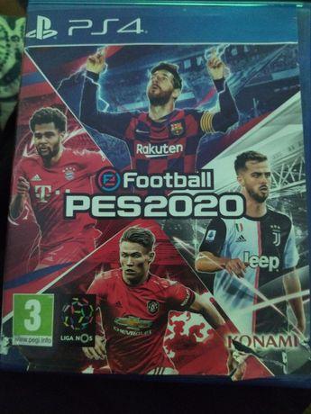 Pes 2020 PlayStation4