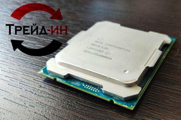 VIP! Intel Xeon E5 2620, 2640, 2680, 2690, 2697, 1650 (v3/v4) s2011v3