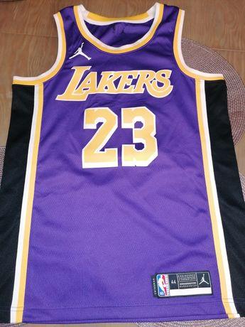 Jordan Los Angeles Lakers NBA