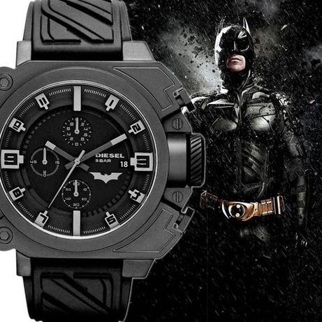 "Часы Diesel - ""The Dark Knight Rises"" Limited Edition"