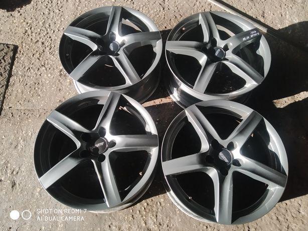 Felgi aluminiowe 5x112x17 et35 audi VW skoda Mercedes itp