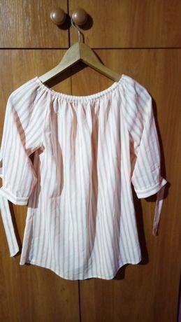 Elegancka bluzeczka  rozm XL