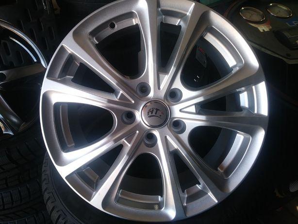 Nowe Felgi aluminiowe 17 cali 5x 114,3 KIA Sportage
