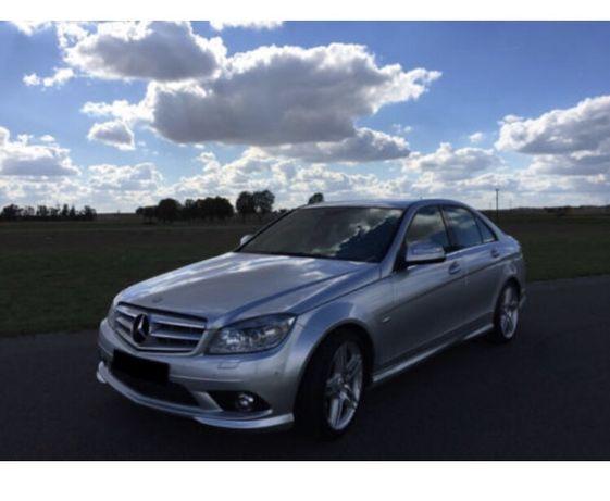Mercedes w204 мерседес акпп 2,2cdi бампер салон шрот запчасти