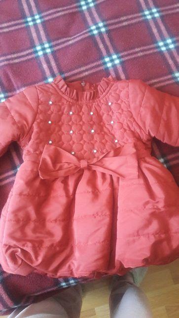 Куртка-платье. Деми куртка. Демі курточка.