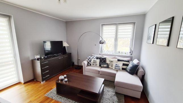 Komfortowe i w 100% wyposażone mieszkanie 2-pokojowe z oddzielną kuchn