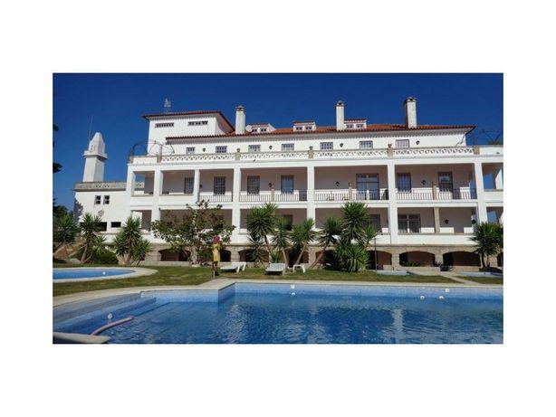 Hotel Rural em Abrunhosa-a-Velha