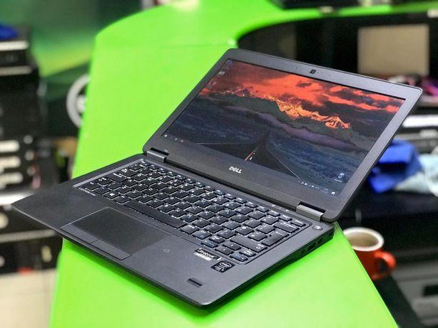 • • • Ультрабук Dell Latitude E7250   i5-5 поколение   12.5 Дюймов• •