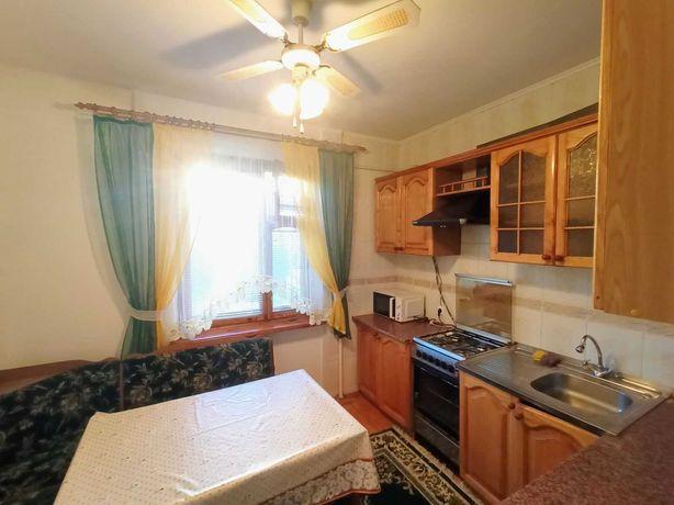Здається 2 кімнатна квартира!