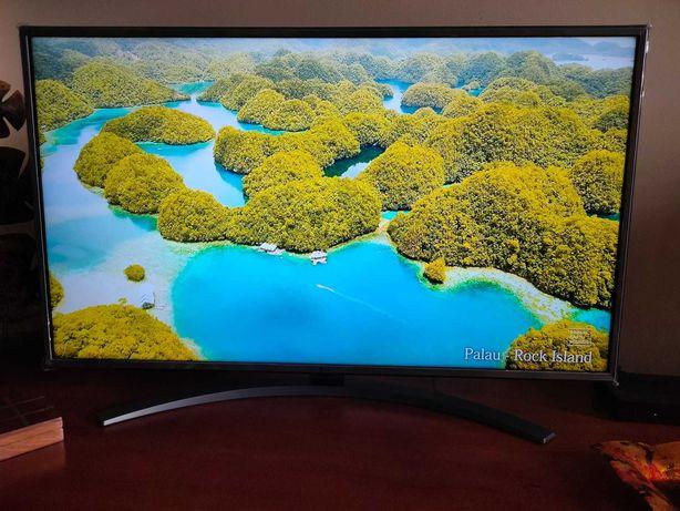 Televisão LG SmartTV 43'' LED 4K UHD