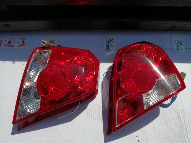Lampa Chevrolet Aveo Kalos 2008