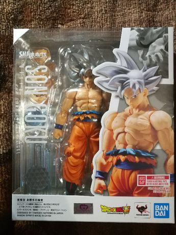 Dragon Ball S.H. Figuarts Goku ultra instynkt