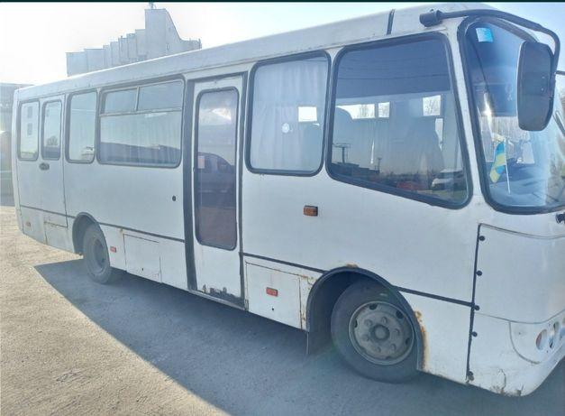 Богдан а 092. Автобус