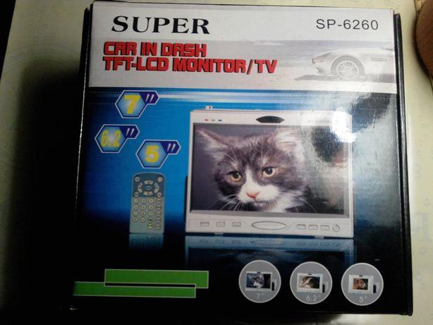 авто монитор/TV