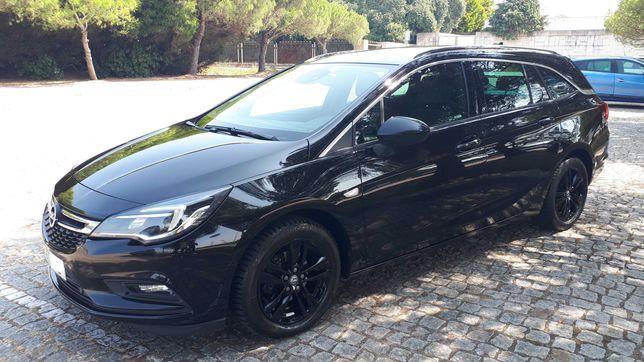 Opel Astra Sports Tourer 1.6Cdti Innovation