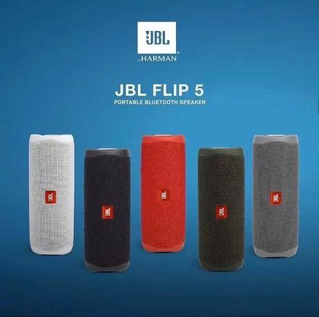 ОРИГИНАЛЬНЫЕ КОЛОНКИ! JBL Flip 5, 6490 ₽ и др модели
