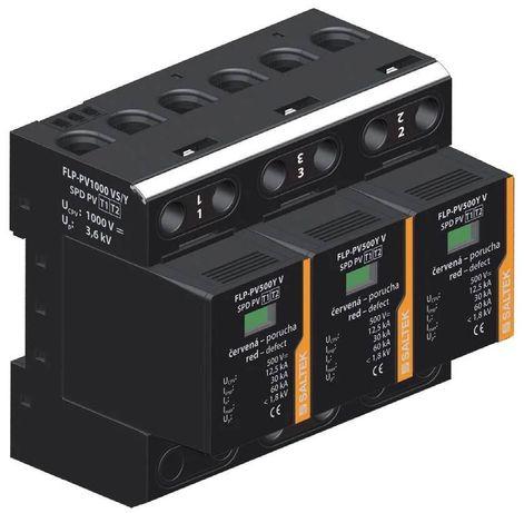 Обмежувач перенапруги SALTEK FLP-PV1000 V(S)/Y