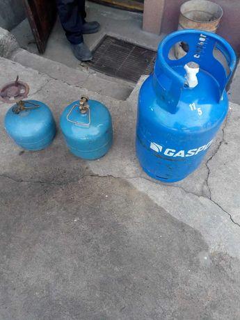 Sprzedam butle z gazem propan butan