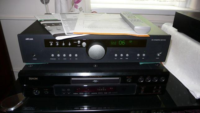 Arcam Diva A-90 с ММ/МС phono