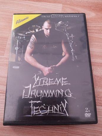 Xtreme Drimming Technix DVD