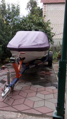 Продам лодку Неман 2