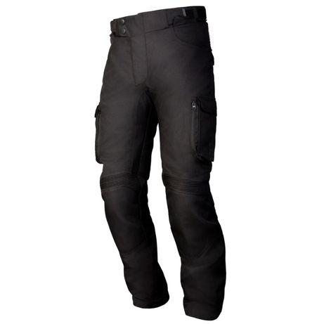 Motocyklowe spodnie tekstylne Ozone Cargo II 2xl