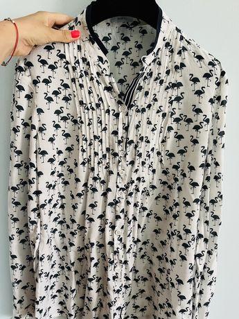 Продам блузу Riani, немецкий 38. Вискоза 100%. 1000 грн.