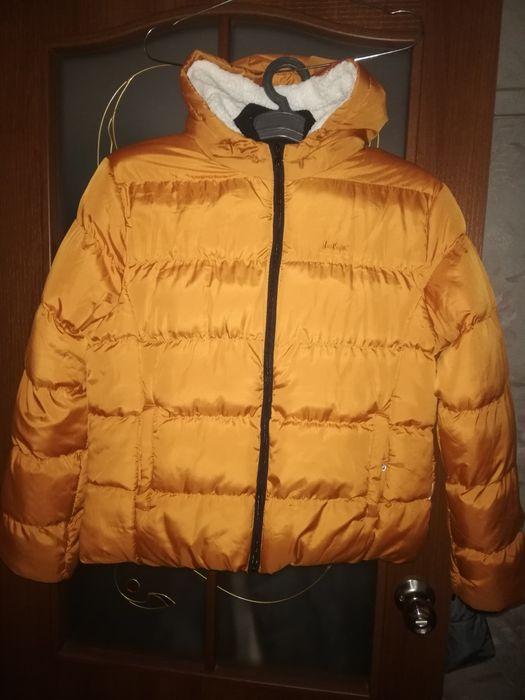 Куртка новая размер 46-50 Lee Cooper Харьков - изображение 1