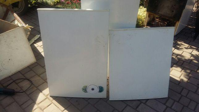Двери, полки с холодильника Снайге