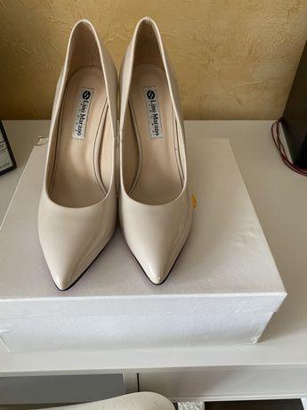 Продам туфли-лодочки!