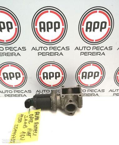 Valvula EGR Alfa Romeu Fiat Opel SAAB 1.9 JTD 16 V, ref 55194735 .
