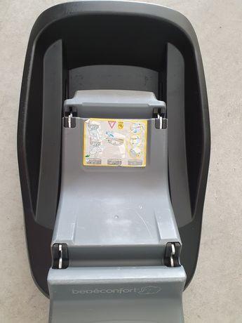Base Bebeconfort Isofix para Cadeira ou Ovo de bebé