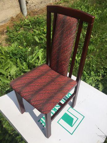 Krzesła komplet 12 szt. SANDVIK