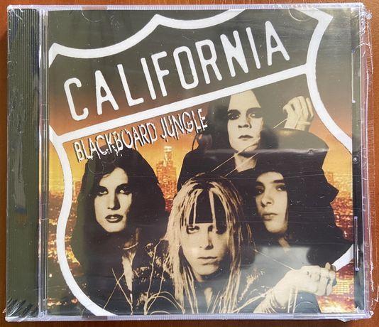 Продам фирменный со Blackboard Jungle-California