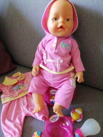 Пупс Baby doll