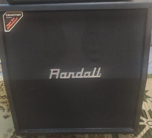 Kolumna gitarowa Randall RA412XC