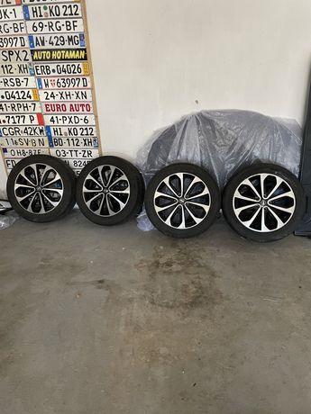 5х114,3 215/55/R18 Nissan Toyota Renault