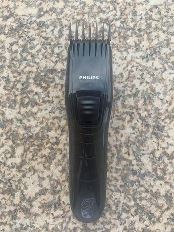 Máquina de cortar cabelo (Como nova)